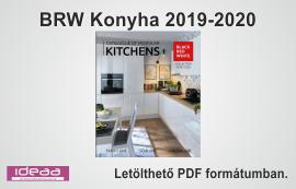 BRW Konyha 2019-2020
